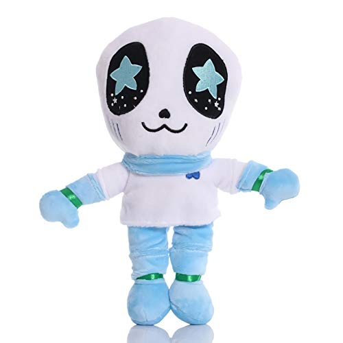 ZOOCY Undertale Plush Toy Anime Doll Undertale Sans Toriel Hoodie Animal Soft Plush Doll...