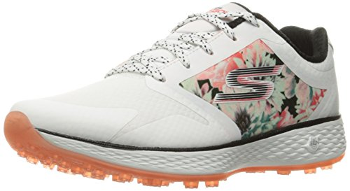 Skechers Performance Women's Go Golf Birdie Tropic Golf Shoe