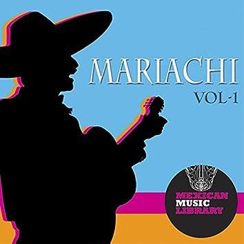 Mariachi Vol. 1