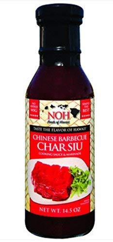 Noh Foods Sauce Chinese Barbecue Char Siu, 14.5 oz