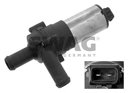 SWAG Pompe à eau additionnelle pour VW GOLF IV 1J1 pour SEAT LEON 1M1