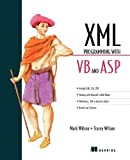 XML Programming with VB and ASP