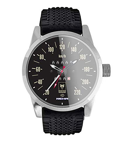 Velocímetro Puma GTE Relógio Personalizado 5028
