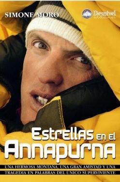 Estrellas En El Annapurna (Literatura (desnivel))