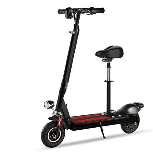 Patinete Electrico para Adulto,E-Scooter 350w, 8 Pulgadas S�