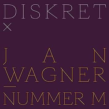Nummer M (Diskret Remix)