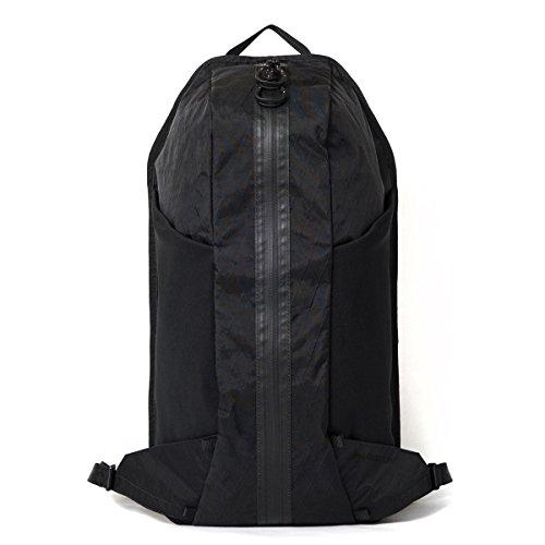 [ベルーフ] リュック FIELDER 13 日本製 PC・A4収納 13L ブラック One Size