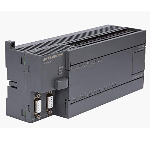 1 paquete CPU226 6ES7 216-2BD23-0XB8 Relé PLC 24I/16O compatible con S7-200 PLC