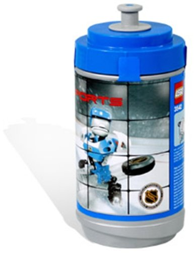 LEGO Sports Hockey 3542 - Chipping