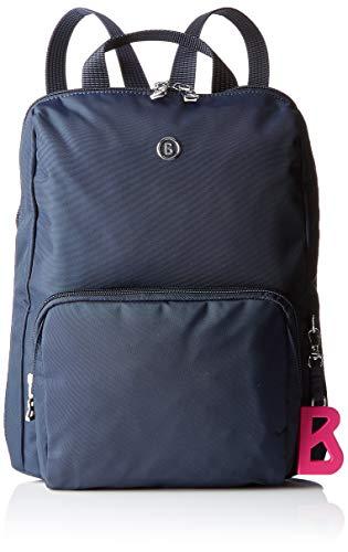Bogner Damen Verbier Maxi Backpack Mvz Rucksack Blau (Darkblue)