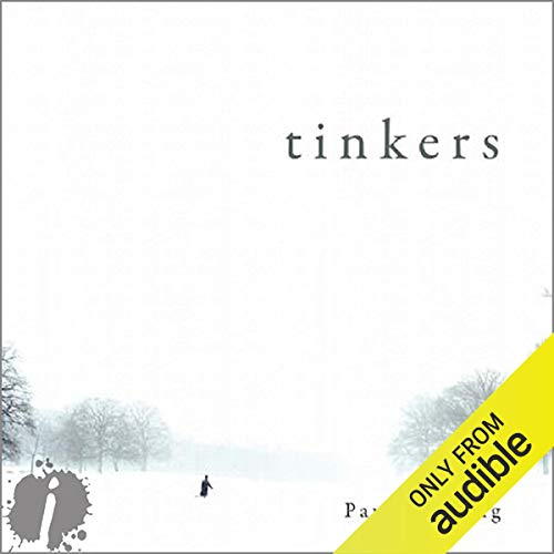 Tinkers  By  cover art