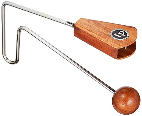 LP Latin Percussion Vibra Slap II Wood Standard LP208