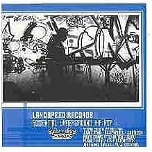 Landspeed Records Essential Underground Hip Hop