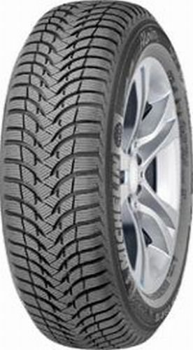 Michelin Alpin A4 - 225/60R16 98H - Winterreifen