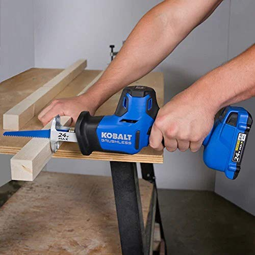 Kobalt Recip Saw