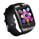 Smartwatch Orologio Fitness Uomo Donna Bambini Smart Watch con SIM Card Slot Touch Screen Camera...