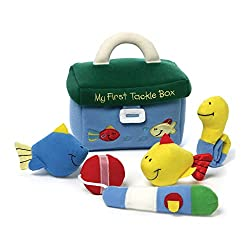 Unique Gift Ideas for a New Baby - First Tackle Box