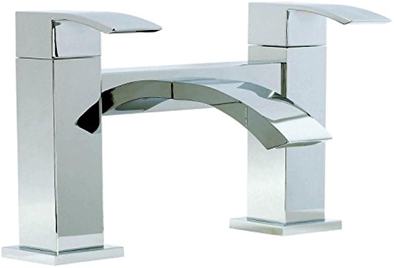 Phoenix VK Range Deck Mounted Bath Filler VK013