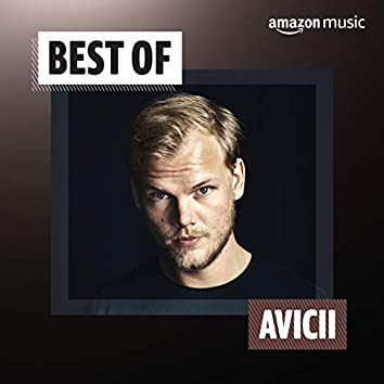 Best of Avicii