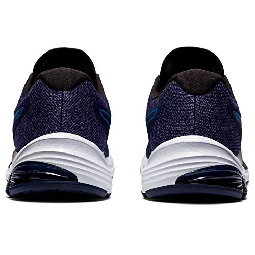 Asics Gel-Pulse 12 MK, Sneaker Hombre, Peacoat, 45 EU