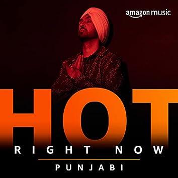 Hot Right Now Punjabi