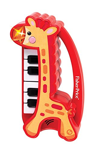 Fisher-Price KFP2131 My First real Piano