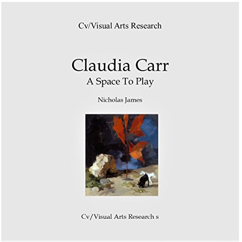 Claudia Carr: A Space to Play     Cv/Visual Arts Research, Book 108              Autor:                                                                                                                                 Nicholas James                               Sprecher:                                                                                                                                 Dana Brewer Harris                      Spieldauer: 17 Min.     Noch nicht bewertet     Gesamt 0,0