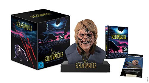 Stephen King´s Schlafwandler - Ultimate Collector´s Fan Edition - Uncut Kinofassung [Blu-ray]