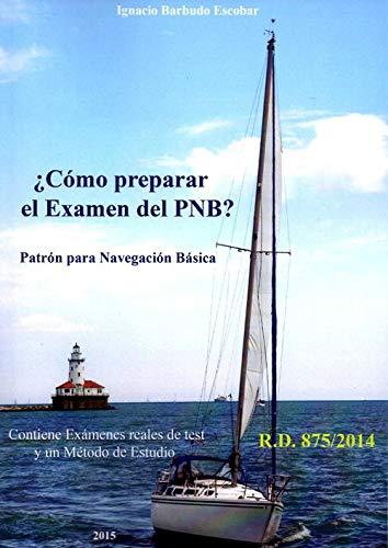 ¿Cómo preparar el examen del PNB?: Patrón para navegación básica
