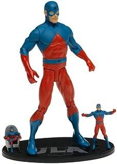 DC Direct JLA Series 2 Action Figure The Atom