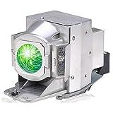5J.J9E05.001 Modul Fit für BenQ W1400 W1500 Ersatzprojektorlampe Lampe mit Gehäuse Austausch der Projektorlampe