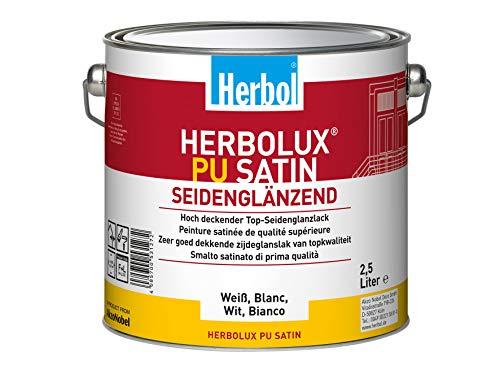 Herbol Herbolux Pu Satin ZQ 0,750 L
