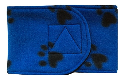 Cuddle Bands Male Dog Belly Band for Training and Incontinence