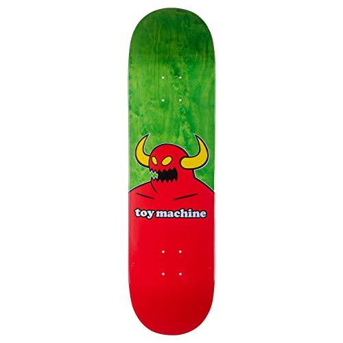 Toy Machine Monster 8.125, Größe:8.3, Producer_Color:Natural
