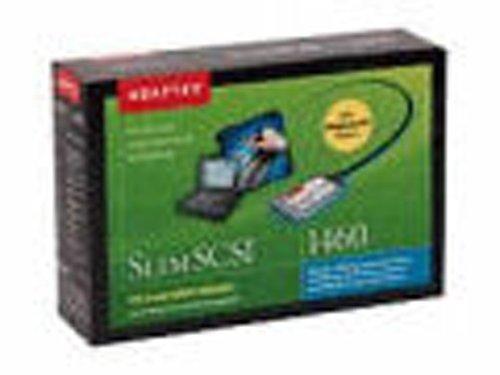 Adaptec APA-1460B/EFIGS Kit SCSI Controller PCMCIA