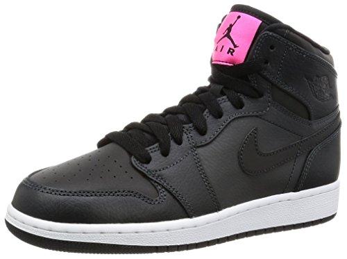 Nike Air Jordan 1 Retro High GS, Größe:39