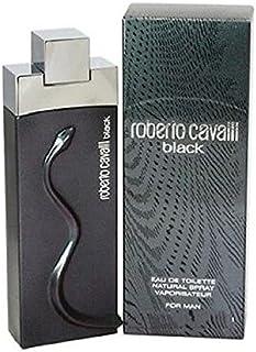 Roberto Cavalli Black for Men Eau de Toilette 50ml