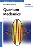 Book: Quantum Mechanics, Volume 2