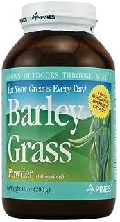 Pines International Barley Grs Pwdr Og2 100% 10 Oz