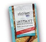 Platinum Instant Sourdough Yeast - 1 packet...
