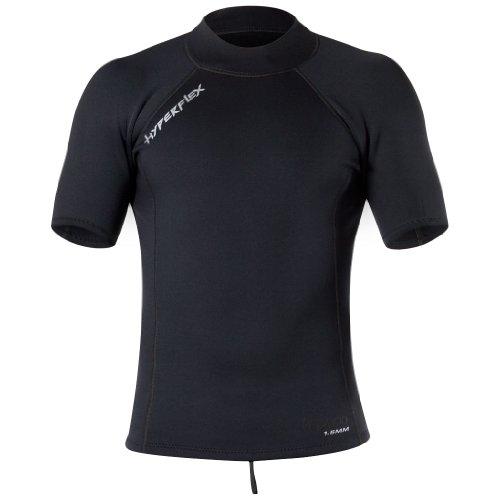 Hyperflex Voodoo Short Sleeve Wetsuit Jacket