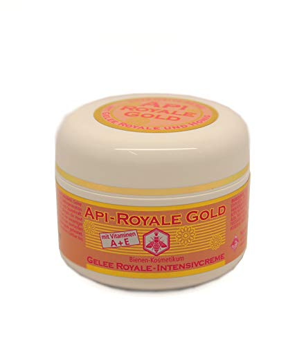 Api Royal Gold Gelee Royale Intensivcreme, 50 ml
