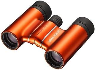 Nikon ACULON T01 8x21 ORANGE Binoculars, Orange (BAA803SC)