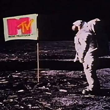 MTV Man on the Moon (Official Theme)