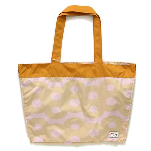 filly ホリデイバッグ Pattern Switch Holiday Bag HACHI FFY-8525HACHI [正規代理店品]