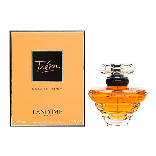 Lancome - TRESOR edp vaporizador 50 ml