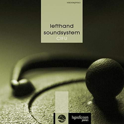 lefthandsoundsystem