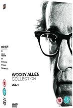 Woody Allen Collection Volume 4 [Reino Unido] [DVD]