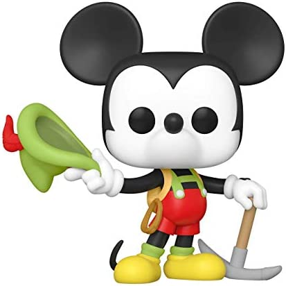 Funko Pop! Disney: Disney 65th - Mickey in Lederhosen
