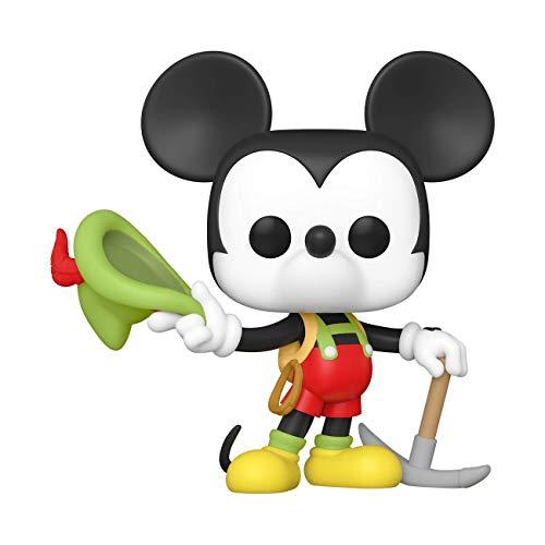 POP Disney: Disney 65th- Mickey In Lederhosen Standard